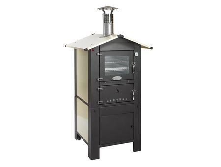 forno a legna fontana forni forno italia basic